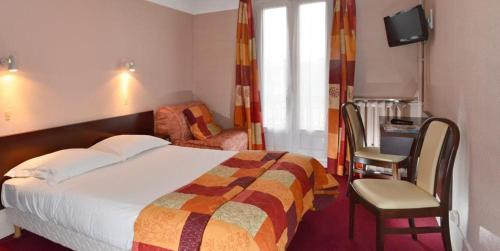 Hôtel Du Roule photo 9