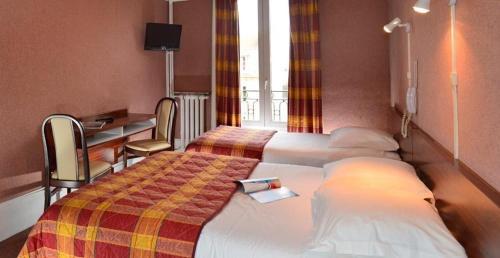 Hôtel Du Roule photo 11
