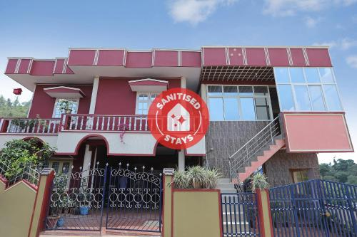 . Cozy 1BHK Home in Madikeri