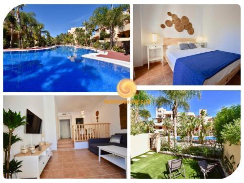 Bahía Marinas - Tu casa con Jardín Privado!