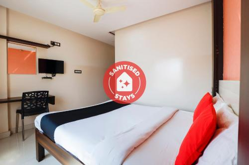 . Capital O 70534 Habitat Suites And Rooms