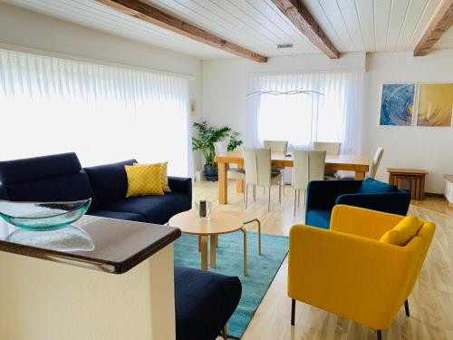 Holiday Apartment - Les Goupils - Perrefitte