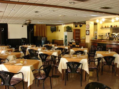 Hotel Faro - Montichiari