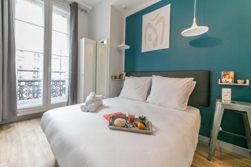 Apartments WS Louvre - Richelieu - Hôtel - Paris