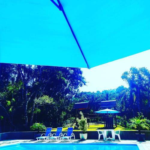 Villa das Aguas Eco Village
