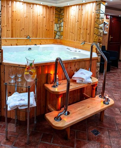 Hotel Alpin - Szczyrk