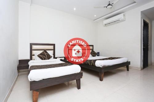 . OYO 6359 Hotel Mezbaan Regency