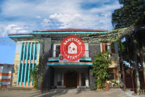 . OYO 1240 Hotel Pantai Jaya
