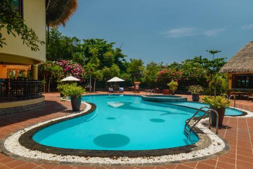 . White Sand Resort Mui Ne
