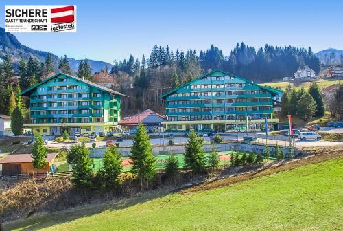 Alpine Club By Diamond Resorts - Apartment - Schladming