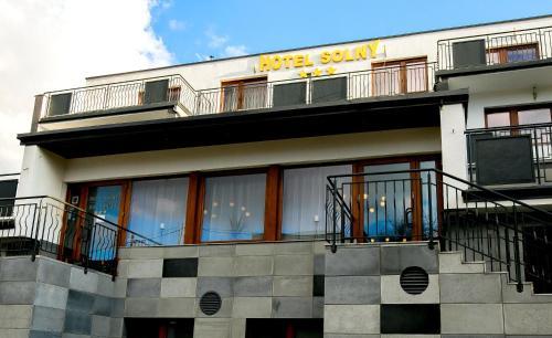Hotel Solny - Photo 6 of 60
