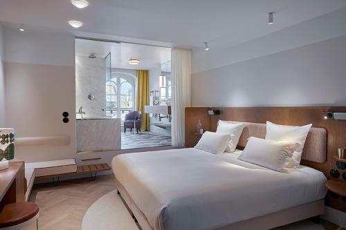 Hôtel du Sentier - Hôtel - Paris