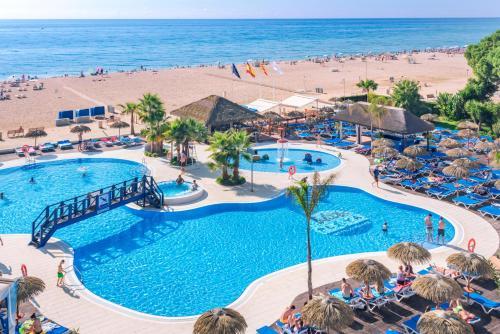 . Hotel Tahití Playa