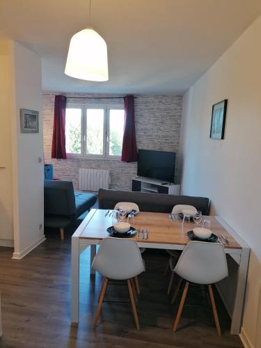 Appartement neuf proche du futuroscope - Location saisonnière - Poitiers