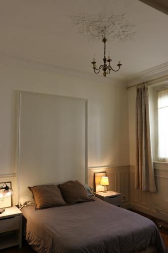 George Sand - Location saisonnière - Paris