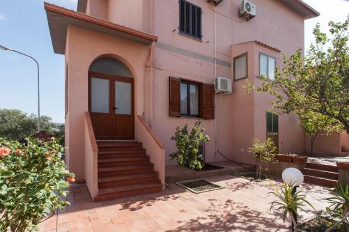 . La Casa di Anita Garibaldi
