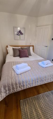 Trust Falkirk Laurmont Apartment