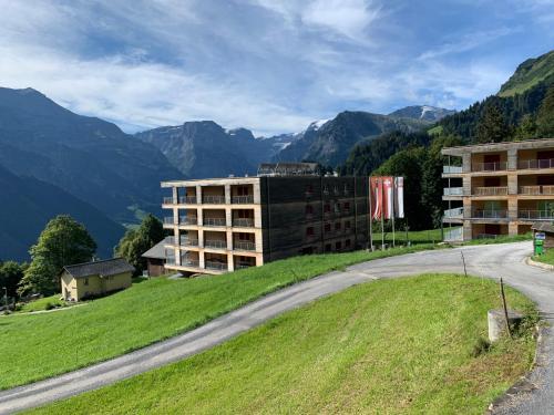Waldhaus Braunwald Haus B - Apartment - Braunwald