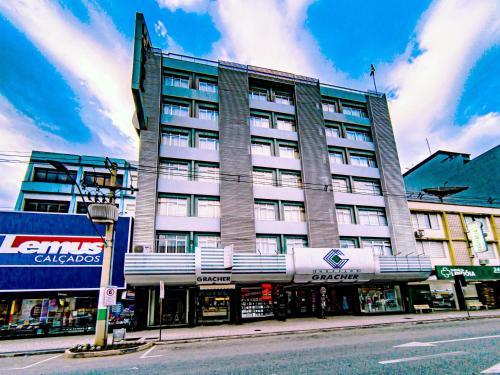 . Hotel Gracher Brusque