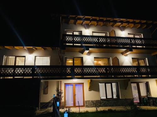 Casa Belcin - Busteni