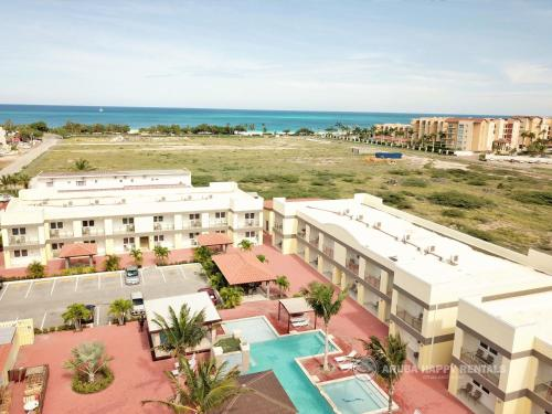 . Aruba Pearl Condo Hotel --- Unit 10