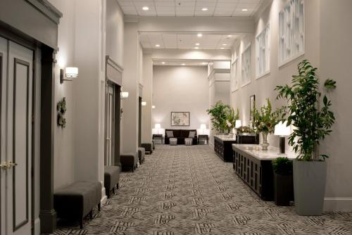 Crowne Plaza Greenville, an IHG hotel - Hotel - Greenville