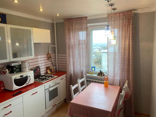 . Apartment na Lenina 90