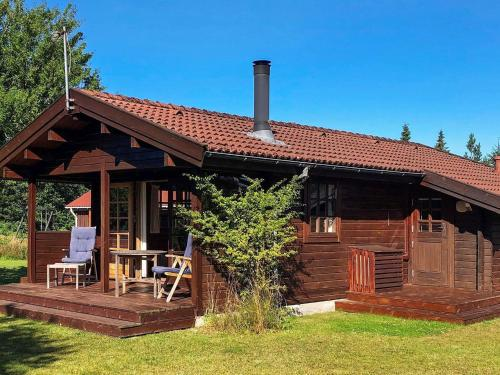 Holiday home Jerup XXIX, Pension in Jerup