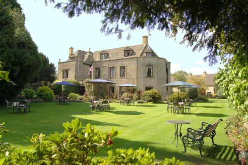 Stow Lodge Hotel