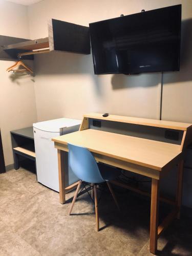 Banff International Hostel - Accommodation - Banff
