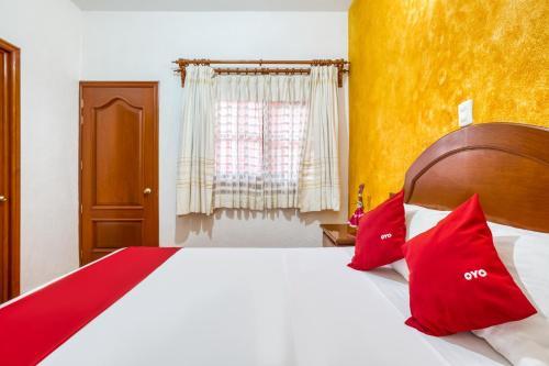 Mi Casa, Oaxaca