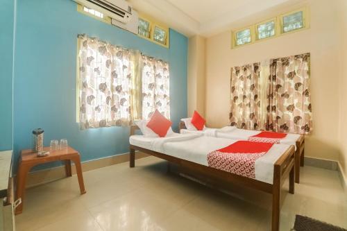OYO 66194 Hotel Veggie Aman