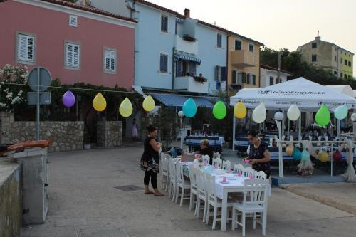 Accommodation in Ličko-Senjska