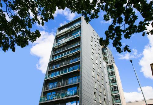 . Riverview Apartments