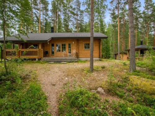 Holiday Home Kimpilä
