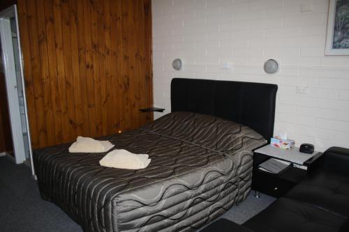 . Nhill Oasis Motel