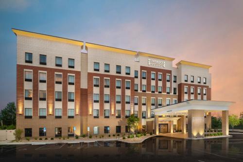 . Staybridge Suites Florence - Cincinnati South, an IHG Hotel