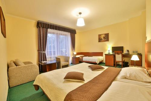 Hotel&SPA Jawor - Zawoja