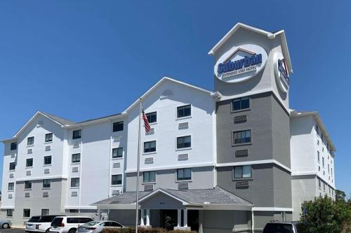 . Suburban Extended Stay Hotel near Panama City Beach