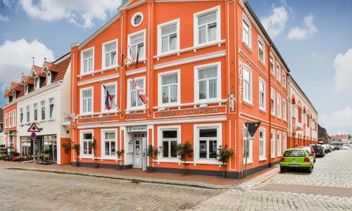 . Hotel Stadt Kappeln