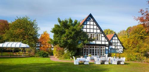 . Forsthaus Heiligenberg