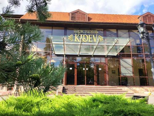 . Park-Hotel Kidev