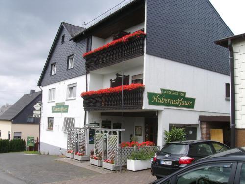 . Landgasthaus Hubertusklause