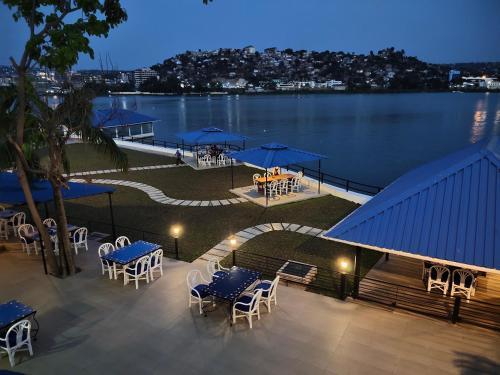 . Hotel Tilapia