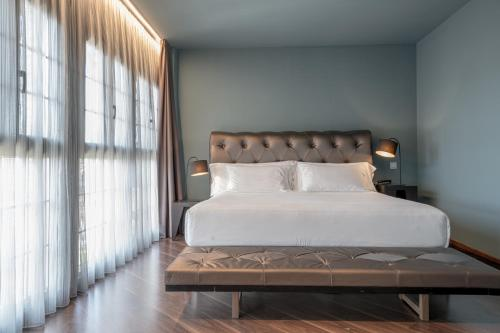Suite Pamplona Catedral Hotel 14