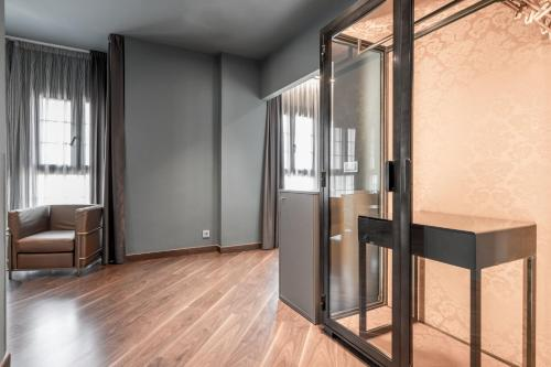 Suite Pamplona Catedral Hotel 13