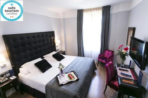 La Casa de la Trinidad - Hotel - Granada