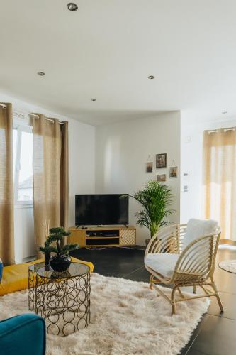 La Villetta Blotzheim - Appartement de Standing - Apartment - Blotzheim