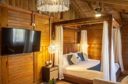 Poc-na Hostel, Isla Mujeres
