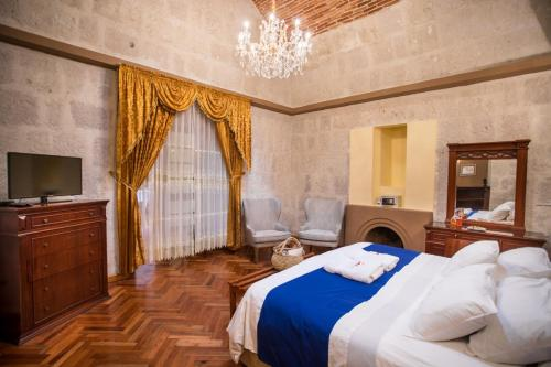 . Hotel Casona Solar